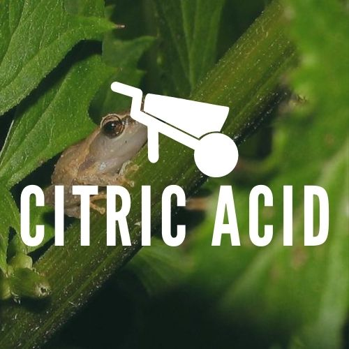 Citric Acid Voucher