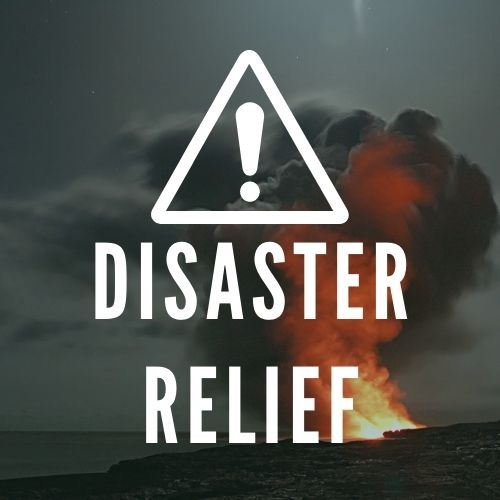 Disaster Relief Assistance Program